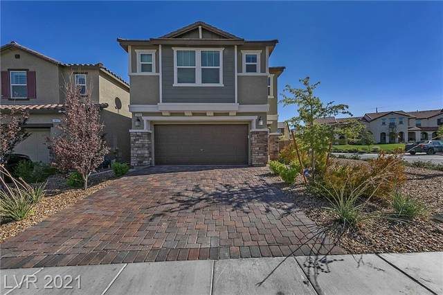 2854 Rolling Brook Place, Henderson, NV 89044 (MLS #2337619) :: The Perna Group