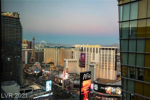 3726 Las Vegas Boulevard #3408, Las Vegas, NV 89158 (MLS #2337621) :: Coldwell Banker Premier Realty