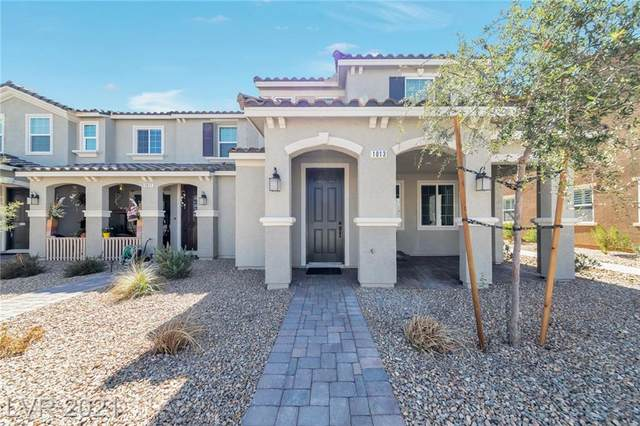 1013 Mineral Wells Avenue, North Las Vegas, NV 89086 (MLS #2337672) :: 775 REALTY
