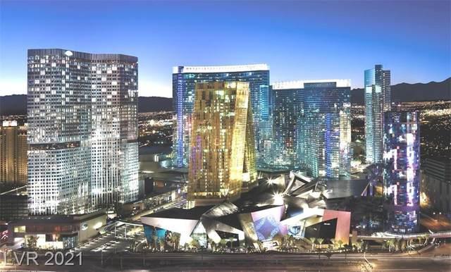3726 Las Vegas Boulevard #3303, Las Vegas, NV 89158 (MLS #2337710) :: Kypreos Team