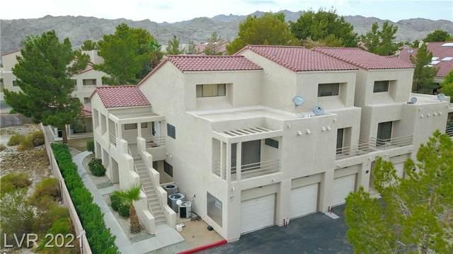 3867 Desert Marina Drive #249, Laughlin, NV 89029 (MLS #2337780) :: The Perna Group