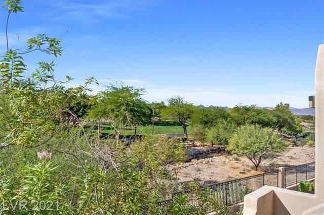 1901 Rio Canyon Court #206, Las Vegas, NV 89128 (MLS #2337885) :: The Chris Binney Group | eXp Realty