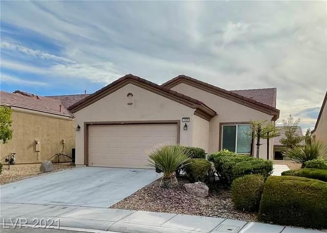 3209 Flyway Court, North Las Vegas, NV 89084 (MLS #2337992) :: Jack Greenberg Group