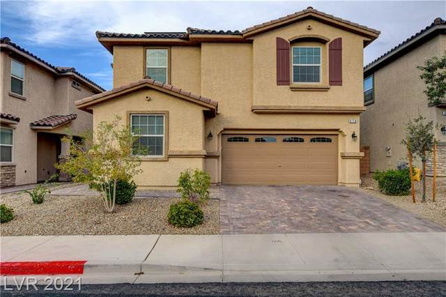 678 Tremaine Court, Henderson, NV 89052 (MLS #2338210) :: Signature Real Estate Group