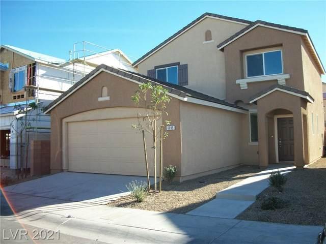 6699 Silent Vista Way, Las Vegas, NV 89122 (MLS #2338224) :: Jeffrey Sabel