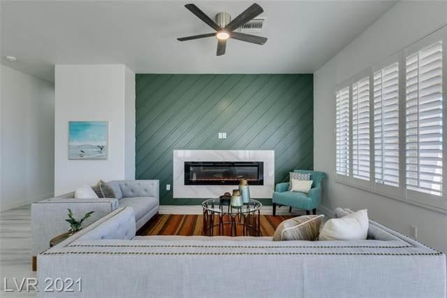 2000 Sun Cliffs Street, Las Vegas, NV 89134 (MLS #2338226) :: Coldwell Banker Premier Realty
