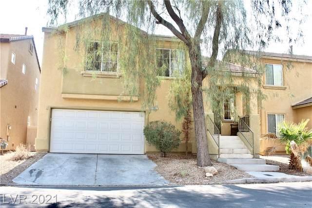 3957 Gray Aster Drive, Las Vegas, NV 89122 (MLS #2338258) :: Coldwell Banker Premier Realty