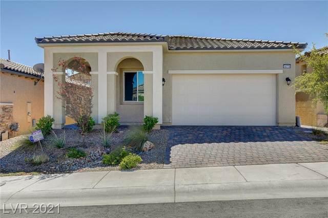 10779 Silver Trellis Avenue, Las Vegas, NV 89166 (MLS #2338283) :: Jack Greenberg Group