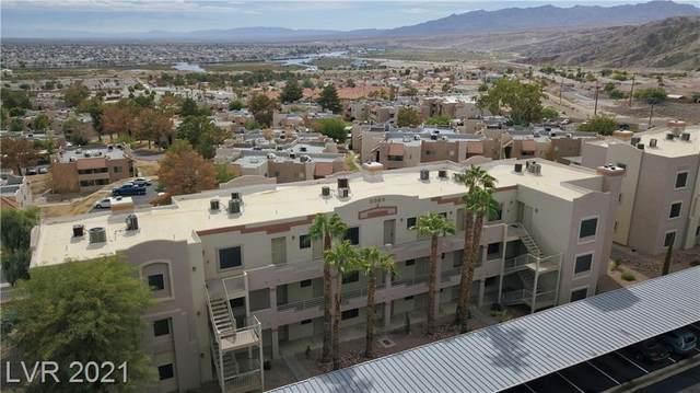 2064 Mesquite Lane #303, Laughlin, NV 89029 (MLS #2338356) :: The TR Team