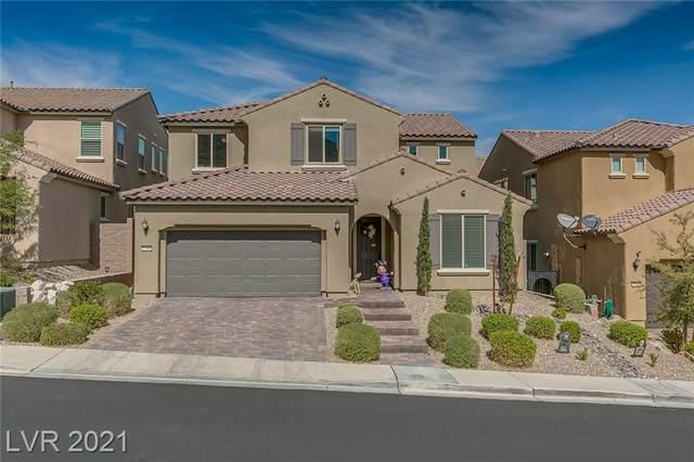3704 Glasstop Drive, Las Vegas, NV 89141 (MLS #2338363) :: Coldwell Banker Premier Realty