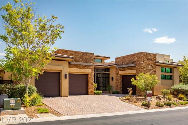 54 Glade Hollow Drive, Las Vegas, NV 89135 (MLS #2338367) :: The Chris Binney Group | eXp Realty