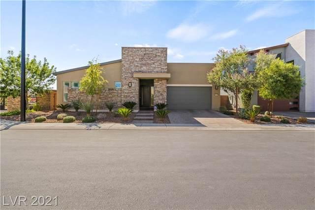 3001 Barrett Springs Avenue, Henderson, NV 89044 (MLS #2338374) :: Coldwell Banker Premier Realty