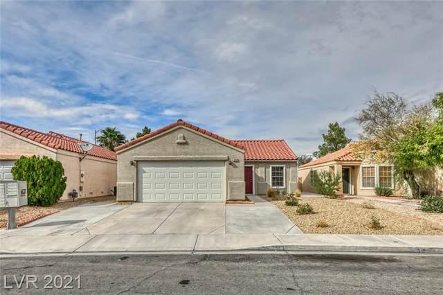 732 Moonlight Mesa Drive, Henderson, NV 89011 (MLS #2338524) :: Hebert Group | eXp Realty