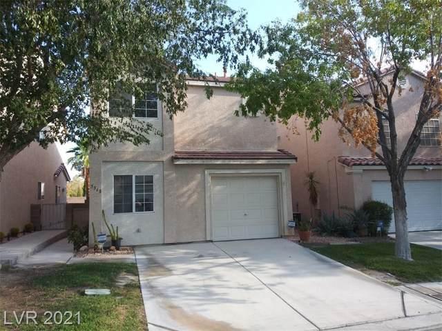 5548 Ness Avenue, Las Vegas, NV 89118 (MLS #2338651) :: Reside - The Real Estate Co.