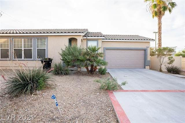 2633 Bead Vine Avenue, Las Vegas, NV 89106 (MLS #2338678) :: ERA Brokers Consolidated / Sherman Group
