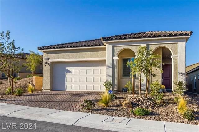 10786 Silver Trellis Avenue, Las Vegas, NV 89166 (MLS #2338757) :: Jack Greenberg Group