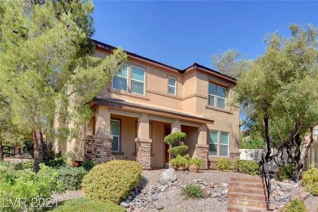 3136 Whitfeild Avenue, Henderson, NV 89044 (MLS #2338803) :: Keller Williams Realty