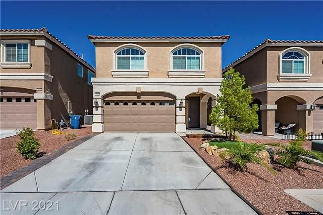 5628 Brimstone Hill Avenue, Las Vegas, NV 89141 (MLS #2338816) :: Hebert Group | eXp Realty