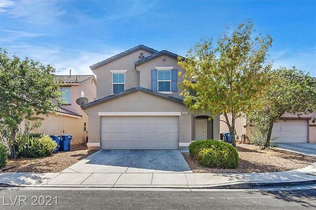 4933 Lazy Day Court, Las Vegas, NV 89131 (MLS #2339838) :: Hebert Group | eXp Realty