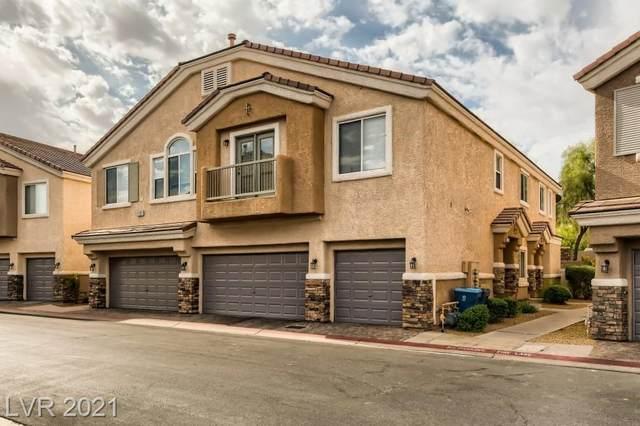 1293 Large Cap Drive #2, Henderson, NV 89074 (MLS #2339875) :: Keller Williams Realty