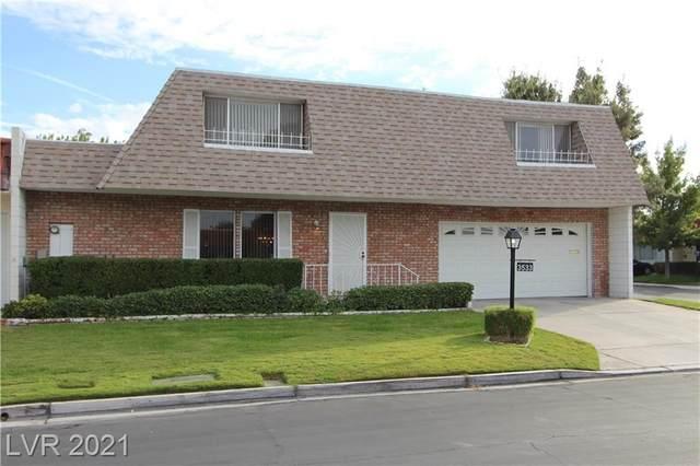 Las Vegas, NV 89121 :: DT Real Estate