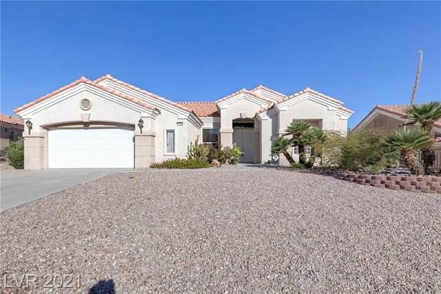 10508 Frostburg Lane, Las Vegas, NV 89134 (MLS #2339932) :: Hebert Group | eXp Realty