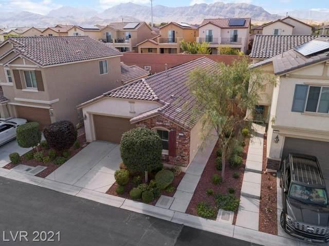 7549 Old Compton Street, Las Vegas, NV 89166 (MLS #2339963) :: Coldwell Banker Premier Realty