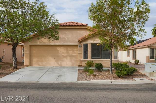5062 Perrone Avenue, Las Vegas, NV 89141 (MLS #2339976) :: Coldwell Banker Premier Realty