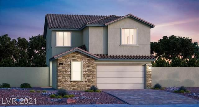 4368 Panoramic View Avenue, North Las Vegas, NV 89084 (MLS #2340063) :: The Chris Binney Group   eXp Realty