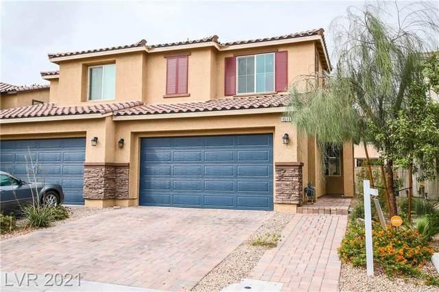 4040 Juanita May Avenue, North Las Vegas, NV 89032 (MLS #2340105) :: Signature Real Estate Group
