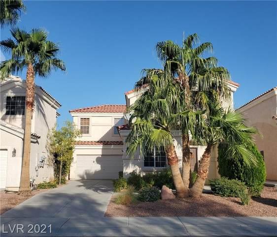 1522 Roping Reed Court, Henderson, NV 89002 (MLS #2340143) :: Custom Fit Real Estate Group