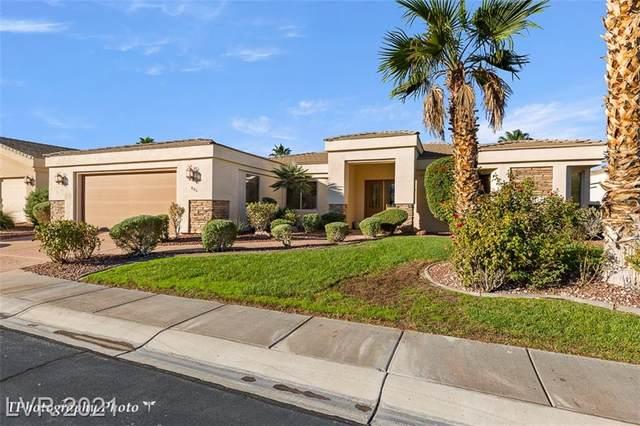 635 Lakeridge Court, Mesquite, NV 89027 (MLS #2340152) :: The Melvin Team