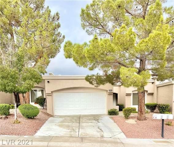 2641 Breakers Creek Drive, Las Vegas, NV 89134 (MLS #2340203) :: Alexander-Branson Team | Realty One Group