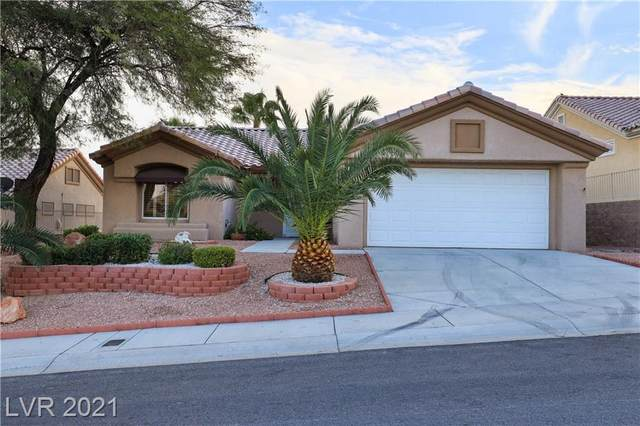 10417 Bent Brook Place, Las Vegas, NV 89134 (MLS #2340248) :: Hebert Group | eXp Realty