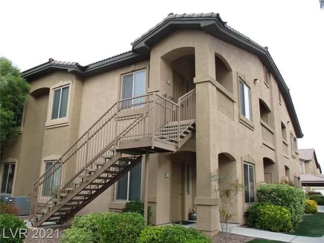 8985 S Durango Drive #2108, Las Vegas, NV 89113 (MLS #2340320) :: Coldwell Banker Premier Realty