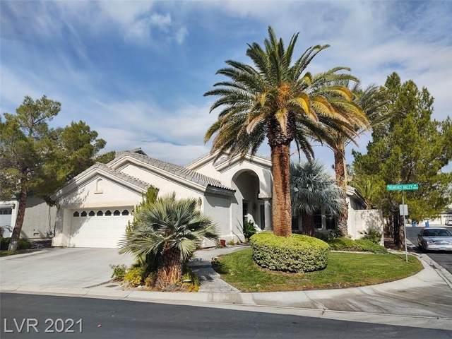 9096 Heavenly Valley Avenue, Las Vegas, NV 89147 (MLS #2340365) :: The Perna Group