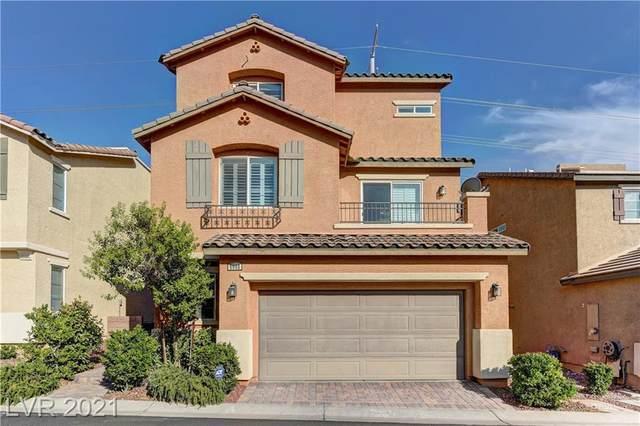 6988 Flannery Street, Las Vegas, NV 89166 (MLS #2340434) :: Coldwell Banker Premier Realty