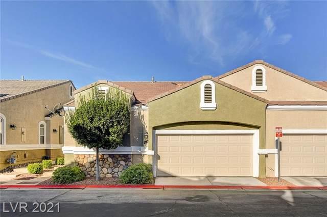 967 Coatbridge Street, Las Vegas, NV 89145 (MLS #2340439) :: ERA Brokers Consolidated / Sherman Group