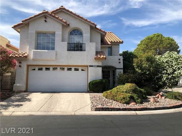 3017 Yankee Clipper Drive, Las Vegas, NV 89117 (MLS #2340446) :: Signature Real Estate Group
