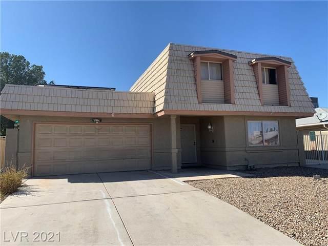 1012 Eugene Cernan Street, Las Vegas, NV 89145 (MLS #2340529) :: Jeffrey Sabel