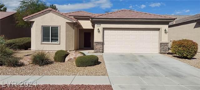 7649 Broadwing Drive, North Las Vegas, NV 89084 (MLS #2340640) :: Jack Greenberg Group