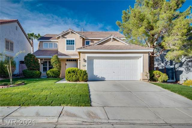 Las Vegas, NV 89117 :: Hebert Group | eXp Realty