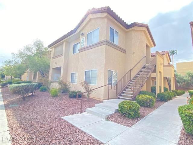 8501 W University Avenue #2011, Las Vegas, NV 89147 (MLS #2340716) :: Alexander-Branson Team | Realty One Group