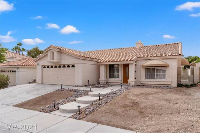 8613 Copper Mountain Avenue, Las Vegas, NV 89129 (MLS #2340748) :: ERA Brokers Consolidated / Sherman Group