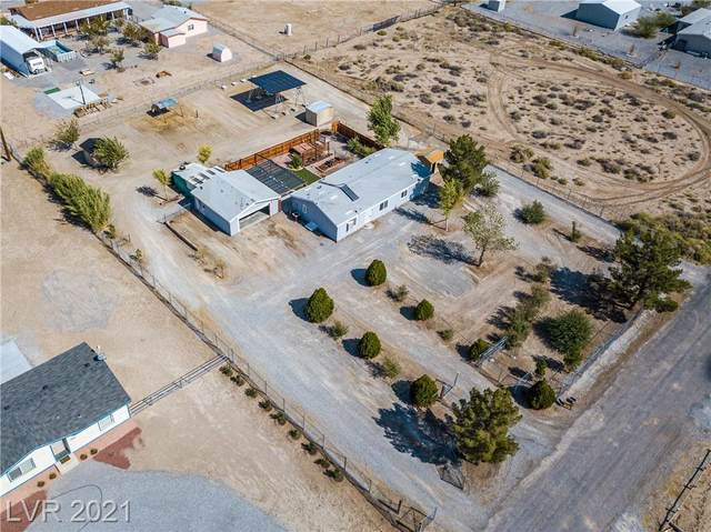 3230 W Prospector Lane, Pahrump, NV 89048 (MLS #2340769) :: 775 REALTY