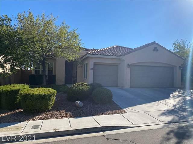 10219 Dupage Avenue, Las Vegas, NV 89135 (MLS #2340775) :: Coldwell Banker Premier Realty