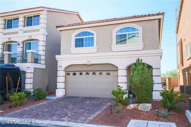 5527 Dry River Court, Las Vegas, NV 89141 (MLS #2340802) :: Alexander-Branson Team | Realty One Group