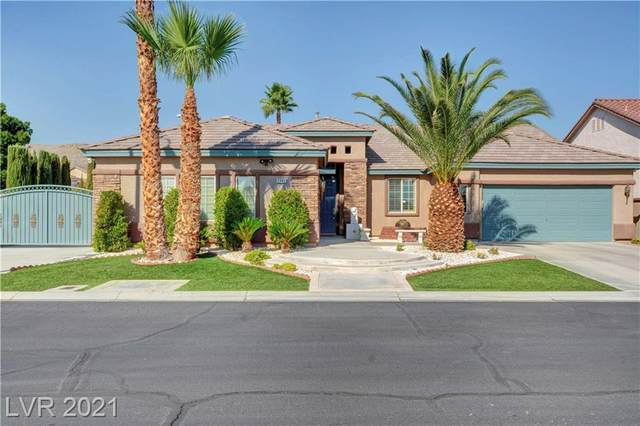 5941 Ever View Court, Las Vegas, NV 89148 (MLS #2340831) :: 775 REALTY