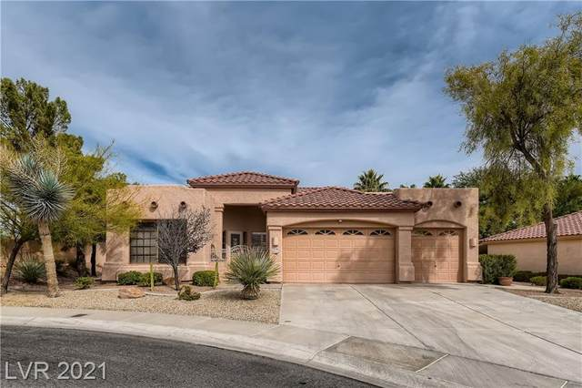 10216 Los Padres Place, Las Vegas, NV 89134 (MLS #2340847) :: Hebert Group | eXp Realty