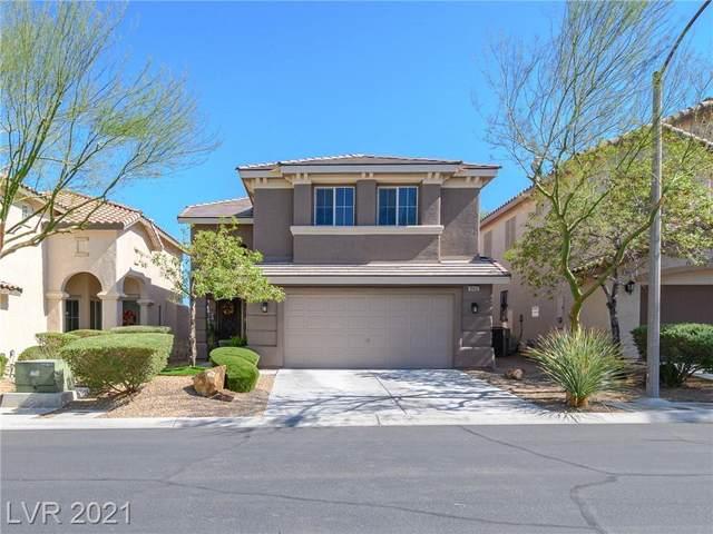 10432 Raining Sky Street, Las Vegas, NV 89178 (MLS #2340983) :: Coldwell Banker Premier Realty